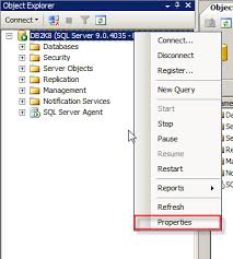 How To Enable Sa Account In Sql Server? | Sql…. Still Learning