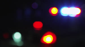Free Police Lights Blurry Police Lights Stock Footage Free Download Youtube