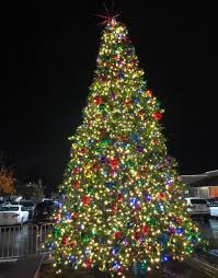 Castro Valley Christmas Tree Lighting Events Archives Castro Village Shopping Center