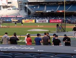 Yankee Stadium Legends Seating Chart Yankee Stadium Legends Suite 24 A Seat Views Seatgeek