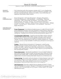 Emergency Management Resume Templates Best of Emergency Management Resumes Fastlunchrockco