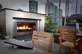 Decorations:View On The Modern Interior With Fireplace Beautiful Modern  Outdoor Fireplace Design Ideas With