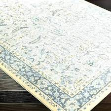yellow and blue area rugs red rug gold white