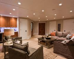 basement ceiling lighting. Modern Basement Ceiling Lighting Ideas