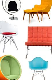 iconic modern furniture. Amazing Iconic Chairs Design Best Ideas For You Modern Furniture E