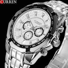 online buy whole designer watch men from designer watch 2016 new curren watches men top luxury brand hot design military sports wrist watches men digital