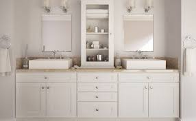 semi custom bathroom cabinets. Gorgeous Bathroom Decor: Awesome Semi Custom Cabinets Collection Home Decoration Gallery From