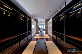 The Closet is an Extension of You 1201 Laurel Way Residence