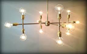 chandeliers light bulb chandelier fancy awesome style diy cer light bulb chandelier