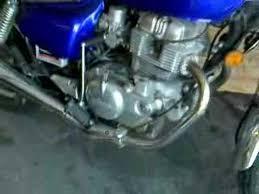 honda cm400 idle adjustment hobbiesxstyle