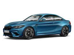 Bmw M2 Competition Upe 72 160 85 Eur Leasing Gute Rate De