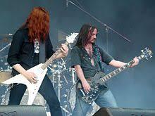 <b>Melodic death metal</b> - Wikipedia