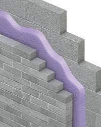 cavity wall foam insulation complete