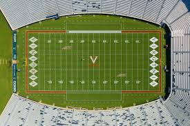 William And Mary Football Stadium Seating Chart Uva Rolls Out New Measures To Enhance Fans Game Day