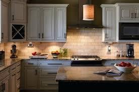 above cabinet lighting ideas. Kitchen Under Cabinet Lighting Ideas Above