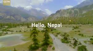 Image result for hello nepal