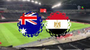 ملخص مباراة مصر واستراليا في منافسات كرة القدم بـ اولمبياد طوكيو 2020 -  ميركاتو داي
