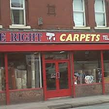 Price Right Carpets Carpet Fitters 402 404 Prescot Rd