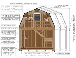 167 best gambrel mansard roof dwellings images on gambrel cabin plans