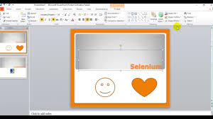 how to add border in microsoft powerpoint