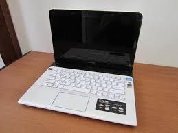 sony vaio laptop. laptop sony vaio sve14-126cv terbaru