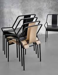 dao metal chair