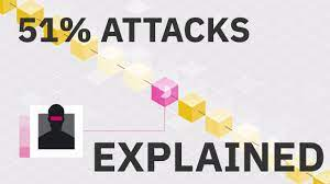 A 51% attack (51 percent attack) is a type of blockchain infiltration that can cause network disruption and, eventually, mining so, even bitcoin is under a 51% attack; What Is A 51 Attack Binance Academy