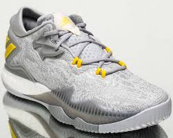 adidas basketball shoes 2016. adidas crazylight boost 2016 low mens basketball shoes grey cq1199