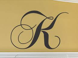lettering decals for the wall decals wall sticker removable vinyl letters wall decals initial wall decal