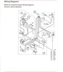 Fine mercruiser starter wiring diagram gallery electrical