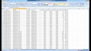 Loan Format In Excel Excel Loan Sheet In Hindi Youtube
