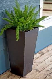 best  contemporary planter accessories ideas on pinterest