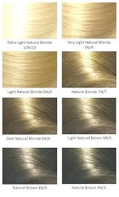 28 Albums Of Aveda Blonde Hair Color Chart Explore