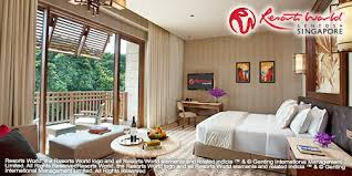 equarius hotel deluxe suites. Resorts World Sentosa Staycation 3D2N Equarius Hotel Stay + 2 Adult One-Day Passes To S.E.A. Aquarium Adventure Cove Waterpark Deluxe Suites