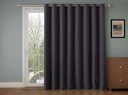 top result diy thermal curtains unique rhf wide thermal blackout patio door curtain panel sliding door