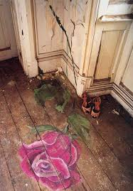 floor paint ideas20 Amazing Painting Ideas for Wooden Floor Decoration