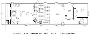 fleetwood homes floor plans mobile home floor plans best of new mobile home floor plan new