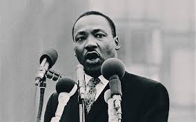 martin luther king jr day reflections