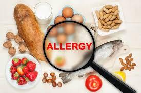 Hasil gambar untuk alergi makanan
