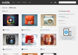 best app icons 10 websites for finding ios app icon design inspiration