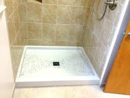 build a custom shower building your own shower build a shower base large size of to build a custom shower