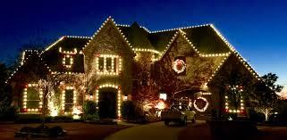 christmas home lighting. LED Christmas Lights Frisco Home Lighting