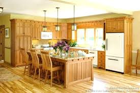 craftsman kitchen lighting. Porch Light Kitchen Craftsman Style Mission Lighting Cabinets By M