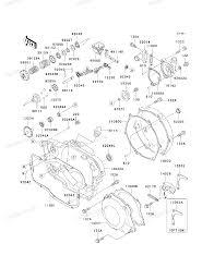 Kawasaki kz440 wiring diagram