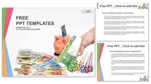 Free Money Ppt Templates Free Banking Powerpoint Templates Pullzall