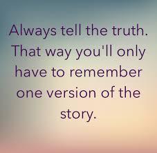 essay always telling the truth essay always telling the truth