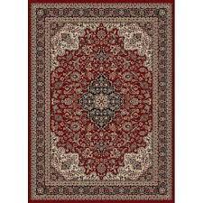 5x8 outdoor rugs outdoor rugs style selections red rectangular indoor woven oriental area rug 5 x