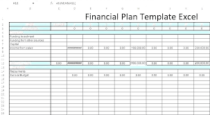 A Simple Business Plan Template Real Business Plans One Page Business Plan Template Easy