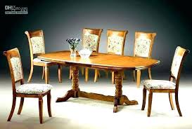 black and wood dining table wooden dining table chairs wooden dining table chairs en s wood