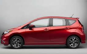 2018 nissan versa redesign.  redesign 2018 nissan versa note release date and price intended nissan versa redesign